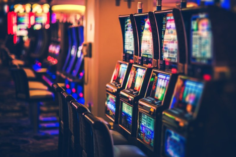 online slot with highest payout