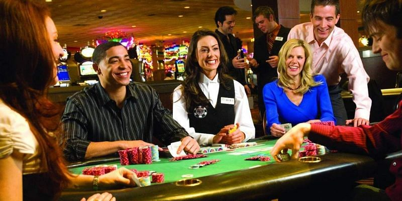 Rollex11 is a best choice for gamblers